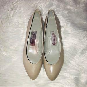 Vintage Pappagallo shoes size 7M